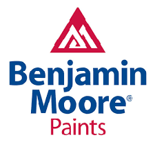 benjamin-moore-logo by Graham Nunn Painting