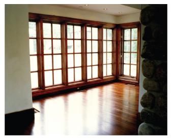 Floors Wood Finishing By Graham Nunn