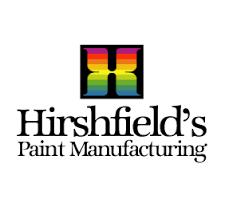 hirschfields-paints-logo by Graham Nunn Painting