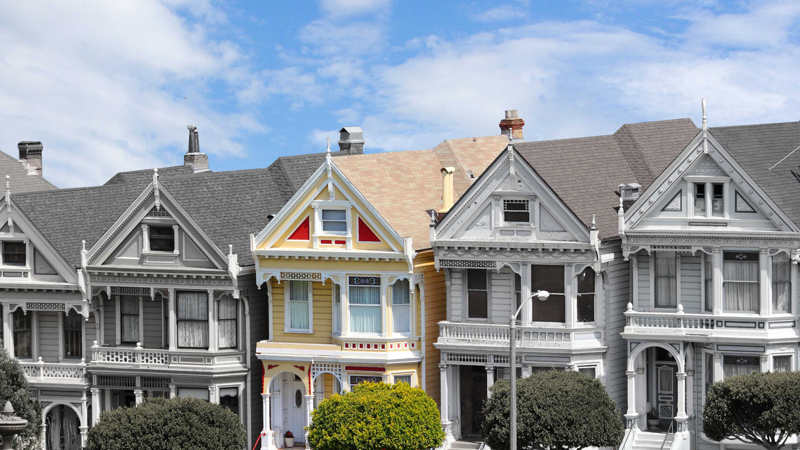 Restoration Home Painting Slider by Graham Nunn